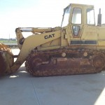 CATERPILLAR 973 II